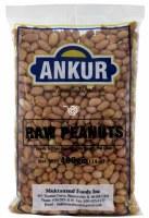 Ankur Peanuts 400g