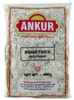 Ankur Poha Thick 400g