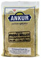 Ankur Proso Millet 2lb
