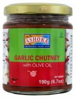 Ashoka Garlic Chutney 190g