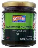 Ashoka Sandwich Chutney 190g
