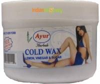 Ayur Cold Wax 200g