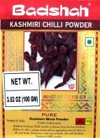 Badshah Kashmiri Chilli Powder 100gm