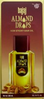 Bajaj Almond Drops 300ml
