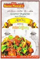 Banne Nawab's Aloo 65 112g