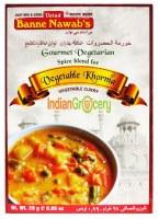 Banne Nawab's Vegetable Khorma 28g