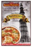 Banne Nawab's Mutton Curry Masala 65g