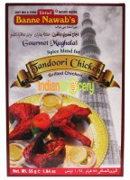 Banne Nawab's Tandoori Chicken Masala Mix 55g