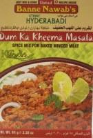 Banne Nawab's Dum Ka Kheema