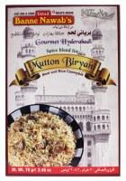 Banne Nawab's Mutton Biryani 70g