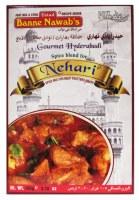 Banne Nawab's Nehari Masala Mix 105g
