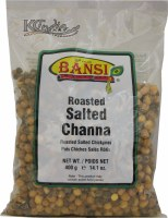Bansi Roasted Salt Channa 400g