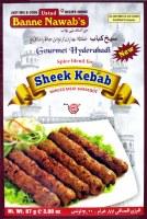 Banne Nawab's Sheek Kebab 87g