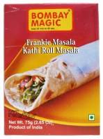 Bombay Magic Frankie Masala 100g