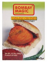 Bombay Magic Vada Pav Chutney 100g