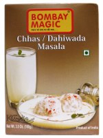 Bombay Magic Chhas/dahi Vada Masala 100g