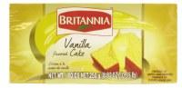 Britannia Vanilla Cake 250g