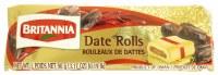 Britannia Date Roll 90g