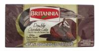 Britannia Chocolate Cake 250g