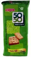 Britannia 50-50 Sweet & Salty