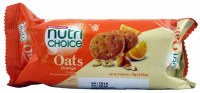 Britannia Orange Oats Cookies 75g