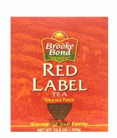 Brooke Bond Red Label 450g