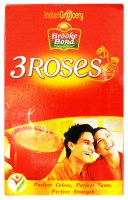 Brooke Bond 3 Roses 500g