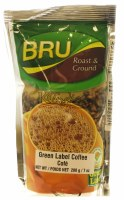 Bru Green Label 200gm