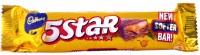 Cadbury 5 Star 25gms