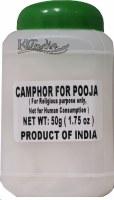 Pooja Camphor 50g