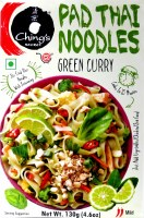 Ching's Pad Thai Noodles 130g Green Curry