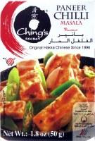 Ching's Paneer Chilli Masala 50g