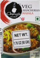 Ching's Veg Manchurian Masala 50g
