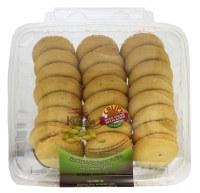 Crispy Nan Khatai Cardamom Cookies 350g