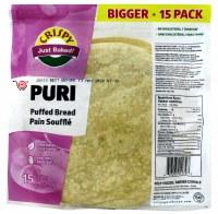 Crispy Puri 750g