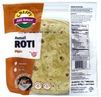 Crispy Rumali Roti White 600g