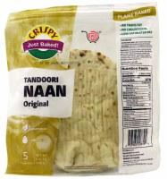 Crispy Tandoori Naan 500g