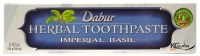 Dabur Herbal Toothpaste 100-150g Neem