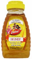 Dabur Honey 8oz