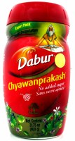Dabur Chyawanprash 900g No Sugar