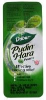Dabur Pudina Hara Pearls Strip