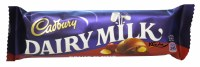 Cadbury Fruit & Nut 49g