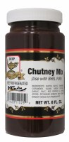 Deep Chutney Mix 8oz