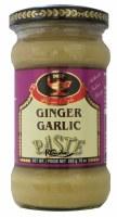 Deep Ginger Garlic Paste 10oz