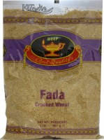 Deep Fada Cracked Wheat 2lb