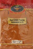 Deep Red Chilli Powder 200g