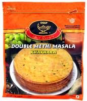 Deep Double Methi Khakhara Masala 200g