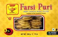 Deep Farsi Puri 340gm