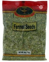 Deep Fennel Seeds 200g