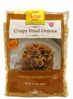 Deep Fried Onions 454g